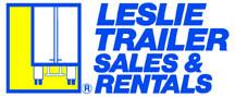 Leslie Trailer Sales logo image